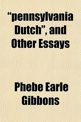 The brethren essays